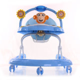 Räder U-Form Chasis Baby-Wanderer der Baby-Waren-7
