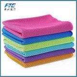 Toalla de enfriamiento de la toalla PVA del hielo