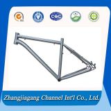 China Factory Wholesale Titanium Tubes für Mountain Bikes