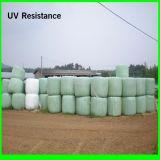 De UV Bestand Plastic Film van uitstekende kwaliteit van de Omslag van het Kuilvoeder