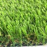 Jardín natural rentable/Balcón alfombra alfombra de césped artificial para paisaje