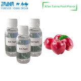 E 액체에 사용되는 높은 집중된 과일 취향
