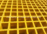 3 ' x10 Fiberglas geformte Vergitterung mit hochfestem