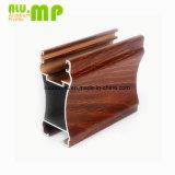 Haute qualité du grain du bois 3030 Profil d'alliage en aluminium