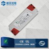 Tensión de salida 30-42V 350mA de corriente constante de atenuación 12W LED Driver