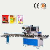 Высокоскоростная автоматическая машина упаковки печенья