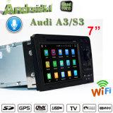 voor A3 Speler DVD Androïde Anti-Glare 7.1 van de Auto Audi (van 1994-2003) de Stereo (Facultatief)