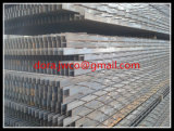 Un revêtement de sol en acier galvanisé à mailles ouvertes à partir de caillebotis professionnel fabricant