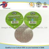 Imprimés de qualité alimentaire OEM 38microns Couvercle en aluminium pour le lait