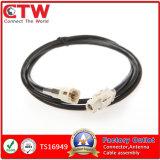 Double faisceau de câblage Fakra/assemblage câble et du faisceau de fils
