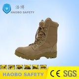Модные Genunie кожаные военного управления обувь, пустыни обувь