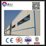 Armazém personalizado alta qualidade da construção de aço (BYSS028)