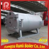 低圧ガス燃焼の包まれた物質的な熱オイルのボイラー