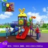 Новейшие продажа высшего качества для использования вне помещений металла для детей игровая площадка слайд