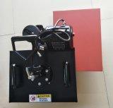 6 in 1 Digitale Multifunctionele Machine van de Pers van de Hitte Combo, Ce