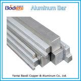 6000 Staaf van het Aluminium van de reeks de Ronde/Vierkante/Uitgedreven Koudgetrokken van de Staaf