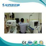 China Novo Preço da máquina de respiração portáteis dispositivo ventilador Ventilador ICU S1100