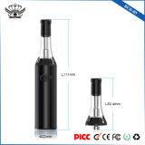 Penna di cristallo del vaporizzatore di funzione 1.5ml Cbd di preriscaldamento di Bud-B5 900mAh