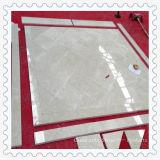 ホテルの床のための中国白のベージュ大理石のタイル