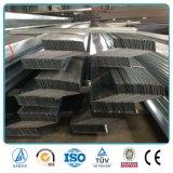 Purlin galvanizzato del fascio del metallo dei materiali da costruzione