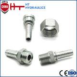 (20711 20711-T) China-Lieferanten-Gummischlauch-hydraulische Schlauch-Befestigung
