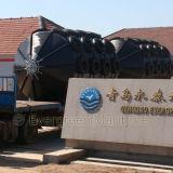 Het hoogste Gevulde Stootkussen van EVA van de Fabrikant Schuim voor Schip