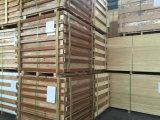 compensato di memoria del legno duro di alta qualità di 18mm per mobilia