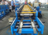 China Full Auto Drywall Stud & Track Galvanizado Light Steel Frame Machinery