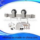 中国の最上質のステンレス鋼の納屋の大戸のハードウェア