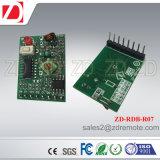 Module de récepteur sans fil de décodage de régénération superbe Zd-Rdb-R08