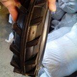 7 Zoll-Halb-Pneumatisches Gummirad für Rasenmähmaschine