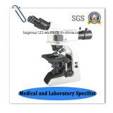 Bz112f LEDの蛍光研究の顕微鏡