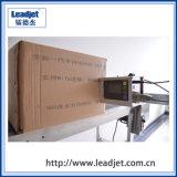 Date de portable Inkjet 2.5 pour le bois d'imprimante Carton d'encre