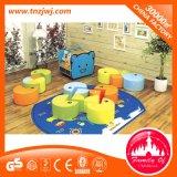 Дети малые мебель ПВХ мультфильм диван в соответствии