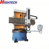 Qualität CNC-vertikale Drehbank