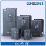 AC van Chziri Aandrijving VFD/VSD/de Omschakelaar 380V 5.5kw van de Frequentie