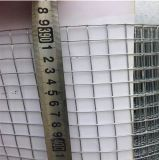 Heißes Dipped Galvanized Welded Wire Mesh Used für Construction ISO9001