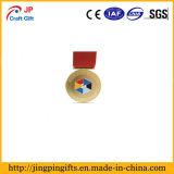 Medalla de encargo del esmalte del níquel