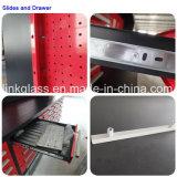 Металлический ящик для инструмента кабинета Workbench для гаража и практикум (МВТ)01-7