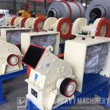 Heißer Verkaufs-schaukeln ökonomische grobe zerquetschenPC400X300 Hammermühle-Zerkleinerungsmaschine für Stein, Lehm, und so weiter mit hoher Leistungsfähigkeit