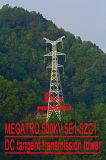 Megatro 500kv 5e1-Szc1 DC Tangent Transmission Tower