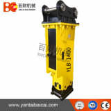 Тип выключатель высокого качества молчком демонстрации гидровлический (SB81A)