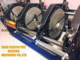 Sud250h HDPE de Plastic Machine van het Lassen van de Pijp