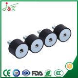 L'amortisseur en caoutchouc personnalisé pour auto (NR), l'EPDM ou de silicone