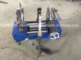 De Machine van het Lassen van de Fusie van het Uiteinde SDS160 Scoket/PPR
