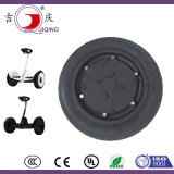 60V 500W Smart Two Wheels Scooter Single Shaft Hub Motor