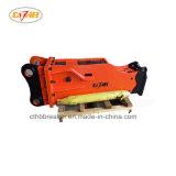 Sy55c-10 Excavator를 위한 상자 Type Sb30 Hydraulic Rock Breaker