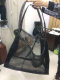 حقيبة كبير [فيبكس] كبير لأنّ تعليب حطب أو أمنان