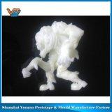 Impressão rápida do protótipo 3D do serviço do baixo custo