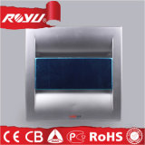 携帯用10inch Silver Color Bathroom Electric Exhaust Fan